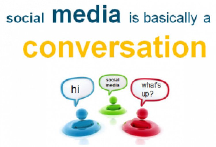 Get more and more customers reaching out to you with Social Media Marketing